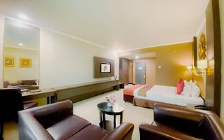 Grand Paragon Hotel Jakarta 4 Indonesia From Us 40 Booked