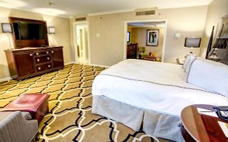 Hotel Intercontinental New Orleans La 4 United States From Us 148 Booked
