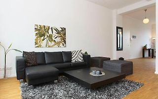 Tía entidad Ciro  BERLIN - APARTMENTS FRIEDRICHSHAIN BERLIN (Germany) - from US$ 217 | BOOKED