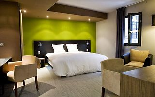 Hotel Ivan Vautier Caen 5 France From Us 158 Booked