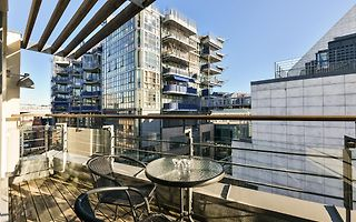 Forenom Serviced Apartments Oslo Aker Brygge Oslo Norway From Us 325 Booked