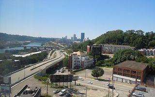 Hotel Hampton Inn Pittsburgh University Medical Center Pittsburgh Pa 3 United States From Us 147 Booked