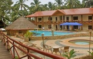 Beach Resort And Dive Center Sipalay