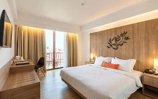 Hotel Grand Zuri Kuta Bali Kuta Bali 4 Indonesia From C 115 Ibooked