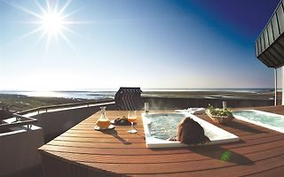 Ambassador Hotel Spa Sankt Peter Ording 4 Germany From Us 238 Booked