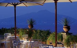 Grand Hotel Capodimonte Sorrento 4 Italy From Us 404 Booked