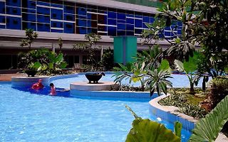 Simply 2br Green Pramuka City Apartment Direct Access To Mall Jakarta Indonesia From Us 32 Booked