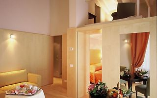 Hotel Delle Rose Monticelli Terme 4 Italy From Us 165 Booked