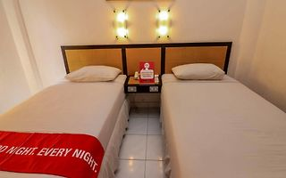 Nikki Hotel Denpasar Bali 2 Indonesia From Us 30 Booked