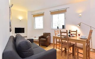Rezumar práctica munición  AMBER NIKE APARTMENTS LONDON (United Kingdom) - from US$ 225 | BOOKED