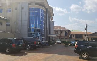 Royal Park Hotel And Suite Asaba 4 Nigeria Booked