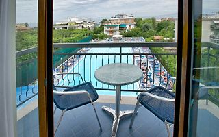 Grand Hotel Flora Sorrento 4 Italy From Us 284 Booked