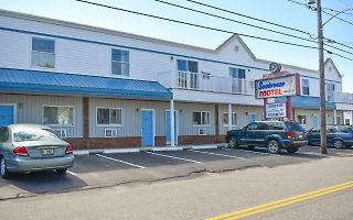 Hotel Seabreeze Motel Old Orchard Beach