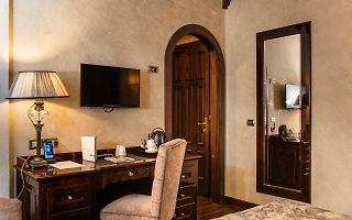 Grand Hotel Baglioni Florence 4 Italy From Us 223 Booked