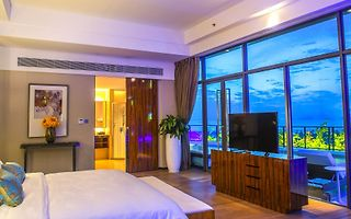 Forest City Phoenix International Marina Hotel Gelang Patah 5 Malaysia From Us 113 Booked