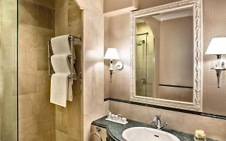 Rome Marriott Grand Hotel Flora Rome 4 Italy From Us 283 Booked