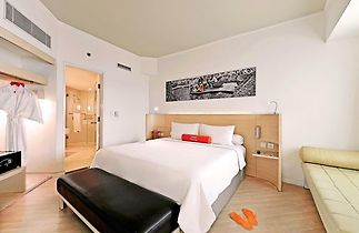 Harris Hotel Tebet Jakarta 4 Indonesia From Us 59 Booked