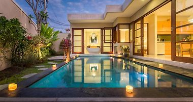 Legian Bali Villas For Rent Vacation Deals From 26 Usd Night Booked Net