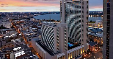Hotels Downtown New Orleans La Rates Of 2021 Booked Net