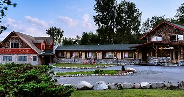 Hotels In Wilmington Ny From 79 Usd