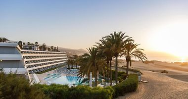 Playa Del Ingles Gran Canaria Hotels Spain Vacation Deals From 29 Usd Night Booked Net