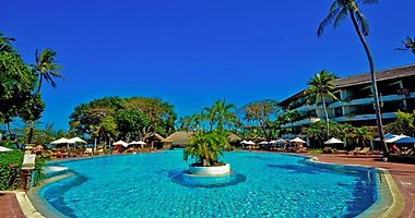 Sanur Bali Hotels Indonesia Vacation Deals From 9 Usd Night Booked Net