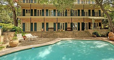 Hotels Near Reed Park In Austin Booked Net