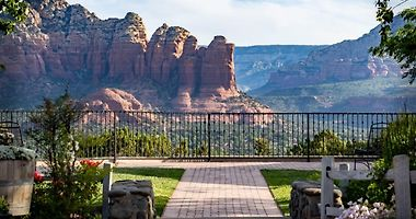 Cheap Hotels In Sedona Az From 49 Usd Night March 2021 Booked Net