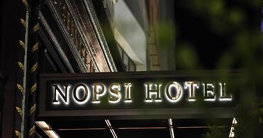 5 Star Hotels In New Orleans La From 178 Usd Per Night Rates Of 2021 Booked Net