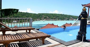 Nusa Lembongan Bali Hotels Indonesia Vacation Deals From 6 Usd Night Booked Net
