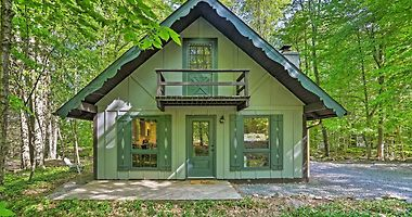 Vacation Rentals In Pocono Pines From 137 Usd Per Night On Booked Net