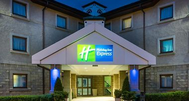 Holiday Inn Express Inverness photos Exterior Holiday Inn Express Inverness