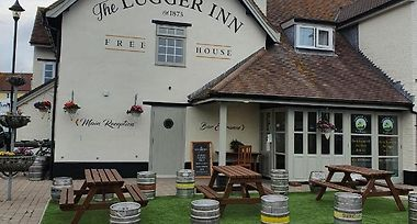 The Lugger Inn photos Exterior The Lugger Inn