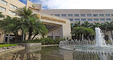 Intercontinental Costa Rica At Multiplaza Mall photos Exterior Real InterContinental at Multiplaza Mall