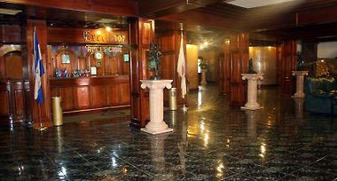 Hotel Excelsior Tegucigalpa 3 Honduras From Us 62 Booked