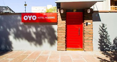 Oyo Housing Hotel photos Exterior OYO Housing Hotel