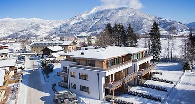 Ski And Golf Resort Zell Am See Austria From Us 444 Booked