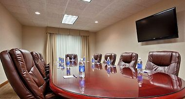 Holiday Inn Express Hotel & Suites Lansing-Dimondale photos Facilities