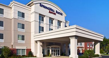 Springhill Suites Long Island Brookhaven photos Exterior SpringHill Suites Long Island Brookhaven