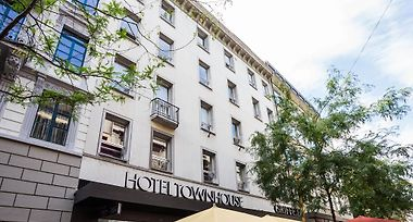 Townhouse Boutique Hotel photos Exterior Hotel information