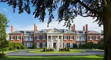 Glen Cove Mansion Hotel photos Exterior Hotel information