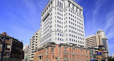 Taipei City Hotel photos Exterior Hotel information