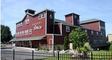 The Red Mill Inn photos Exterior Hotel information