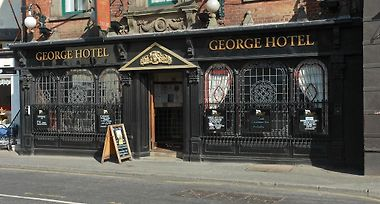 The George Hotel photos Exterior Hotel information