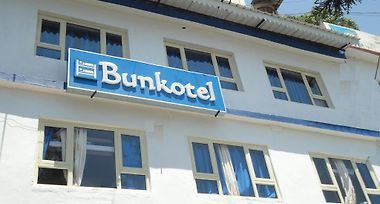 Bunkotel photos Exterior Hotel information