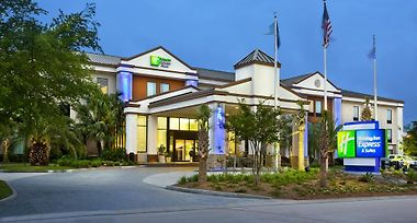 Holiday Inn Express And Suites New Orleans Airport photos Exterior Hotel information