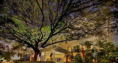 Itc Windsor photos Exterior ITC Windsor, A Luxury Collection Hotel