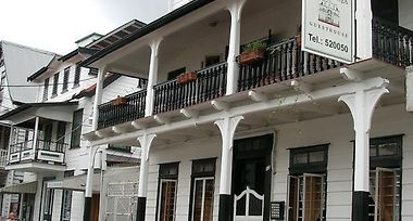 HOTEL GUESTHOUSE ALBERGOALBERGA PARAMARIBO 2* (Suriname) - from US$ 41 |  BOOKED