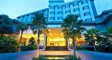 The Grand Riverside Hotel photos Exterior Hotel information
