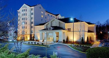 Homewood Suites By Hilton Chester photos Exterior